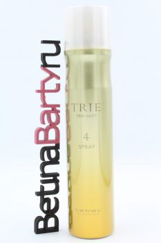 Lebel Спрей-блеск средней фиксации TRIE JUICY SPRAY 4