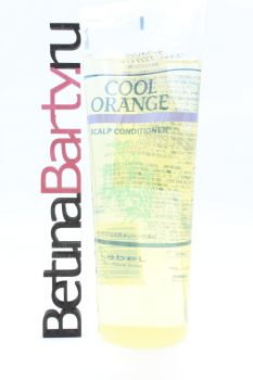 Lebel cool orange scalp conditioner очиститель 240мл