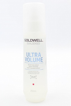 Goldwell Dualsenses Ultra Volume Bodifying Spray Спрей для объема 150мл