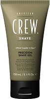 Shave Precision Shave Gel