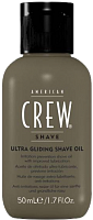 Shave Ultra Gliding Shave Oil