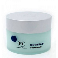 Маска Holy Land Bio Repair cream mask питательная