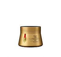 Маска для плотных волос loreal professionnel mythic oil rich masque thick hair