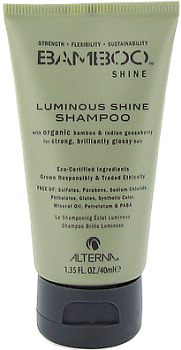 Шампунь Bamboo Luminous Shine Shampoo