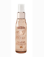 Loreal nude touch natural finish спрей для укладки