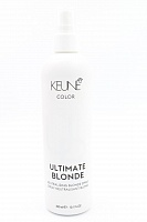 Keune нейтрализующий блонд-спрей Neutralizing Blond Spray