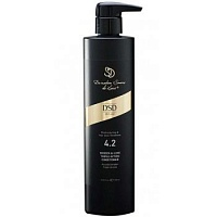 Кондиционер Тройного Действия № 4.2L Restructuring and Hair Loss Treatment Triple Action Conditioner 4.2L 500мл