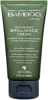Bamboo Luminous Shine Silk-Sleek Brilliance Cream