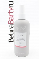Keune Style Спрей для укладки утюжками STYLE HOT IRON SPRAY 200мл