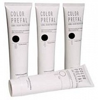 Lebel color prefal gel junglans black №1