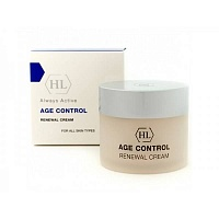 Крем Holy Land Age Control Renewal Cream обновляющий