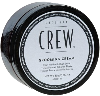 King Grooming Cream