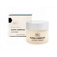Крем Holy Land Alpha Complex Multifruit System Active Cream активный 70ml