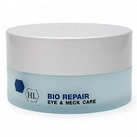 Крем Holy Land Bio Repair eye and neck care для век и шеи