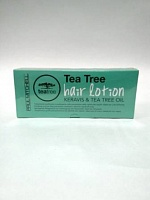 Ампулы Paul Mitchell tea tree hair lotion