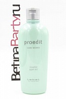 Шампунь lebel proedit soft fit shampoo 300мл