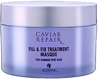 Caviar Repair RX Micro-Build Fill & Fix Treatment Masque