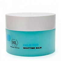 Бальзам Holy Land Calm Red Nighttime Strengthening Balm укрепляющий