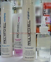 Ламинирование paul mitchell/paul mitchell ink works clear